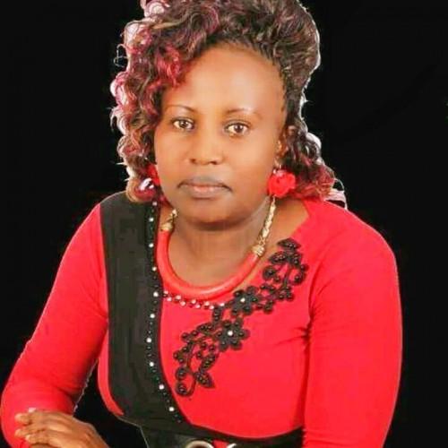Pastor Sarah Kyalo( Sarah Kyalo)