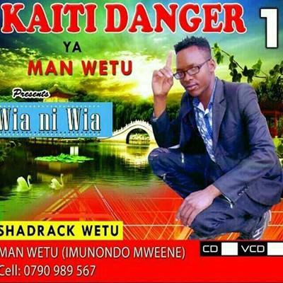 Imunondo Mweene(Kaiti danger)