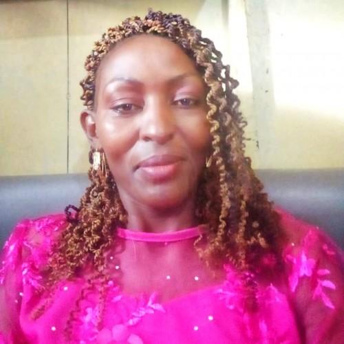 Agnes(Agness Ndinda)