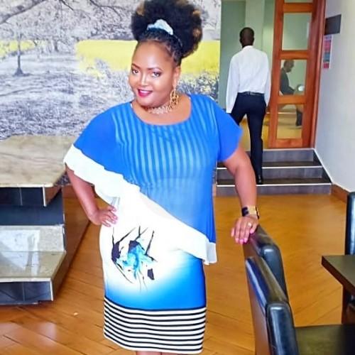 Lucy Mwikali(Lucy Mwikali  ministry)
