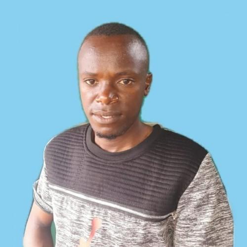 NENGA MUMO(Fred Muyanga)
