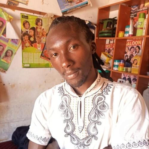 Ikovini Mweene(Mbui Nzau Star)