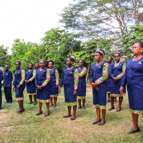 AIC Mwingi Township Choir(AIC Mwingi Township )