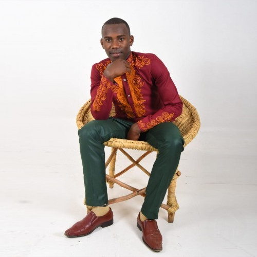 Daniel Mutuku(Daniel Mutuku)