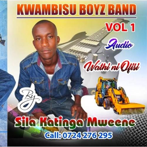Katinga Mweene(Kwa Mbisu Boiz)