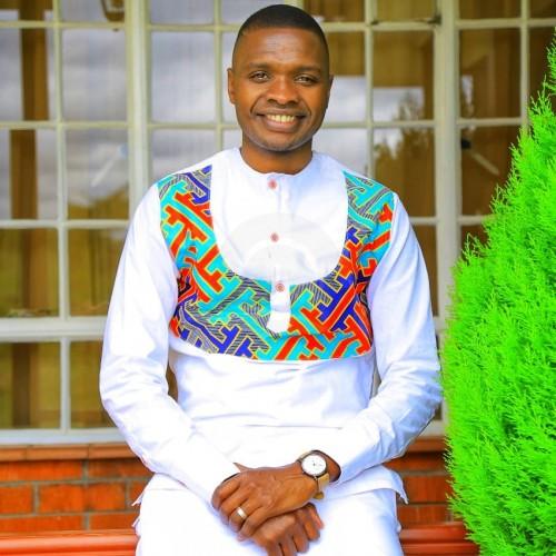 Mr Ndilima (Mr Ndilima )