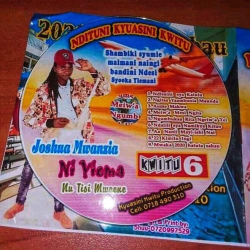 Ni Yiema(Ndituni Kyuasini Kwitu)