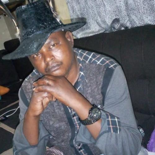 Kasanga Mweene(Kasanga Mweene Boy)