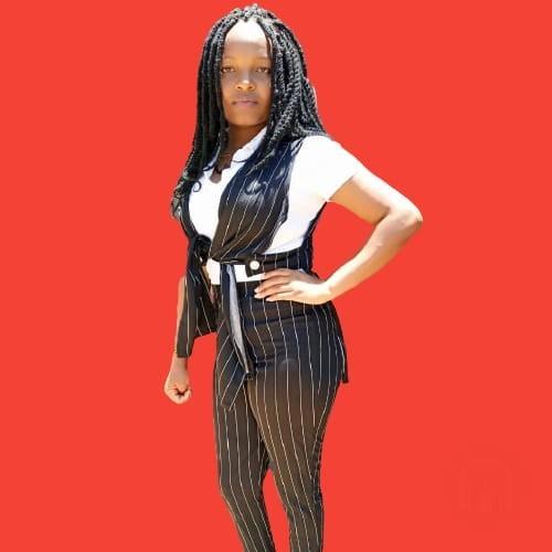 Joy Wambua(Joy Wambua)