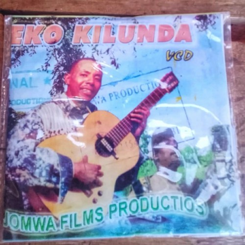 Kijana Mumo(Kyemundu Sound Band)