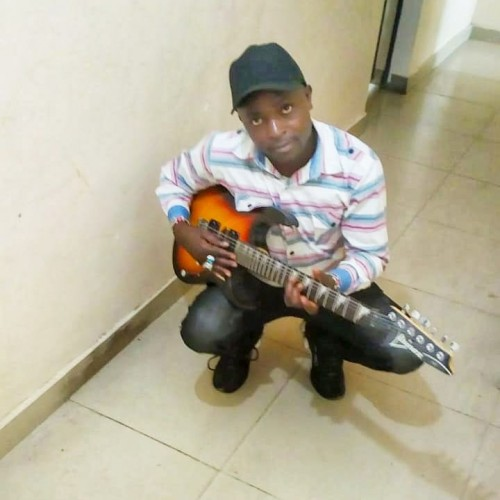 Sony Mweene (Mutomo Boys Band )