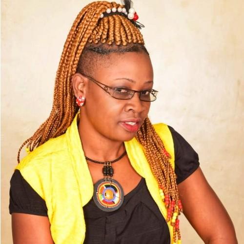 Penny Kainya (Kibwezi Queens )
