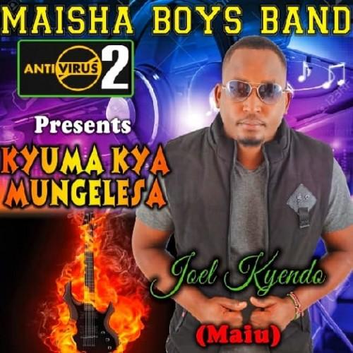 Maiu(Maisha Boys Band)