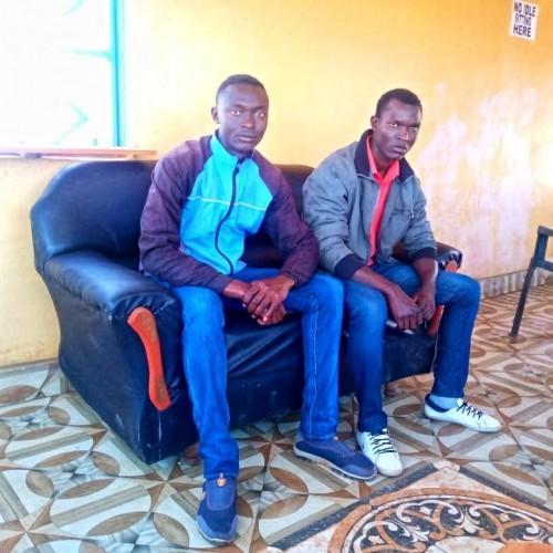 Mweene Kitanda(Ndengu Boyz Band)
