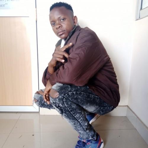 Kasamangi Mweene(Katooni boyz band)