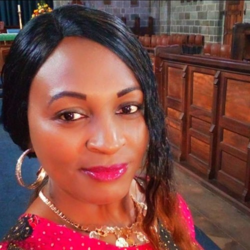 Joyce(Joyce Mbithi)