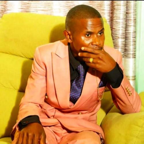 Pastor Shaddy(Shadrack Mutie Muthami)