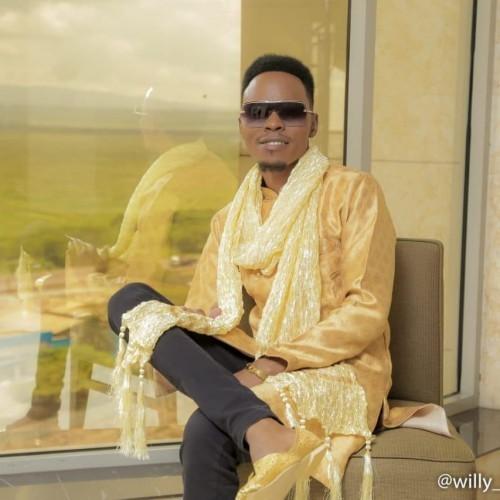 Stephen Kasolo(Stephen Kasolo Kitole)