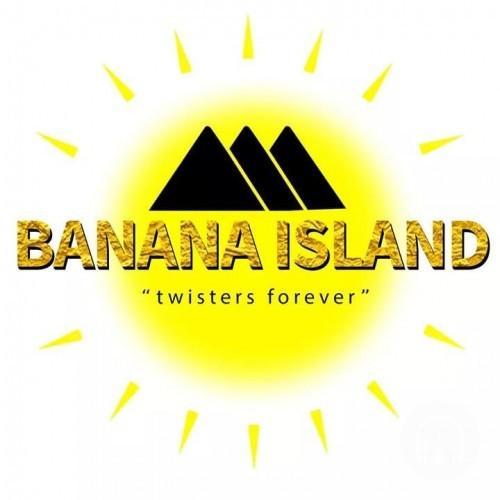 Biez kaviru(Banana Island)