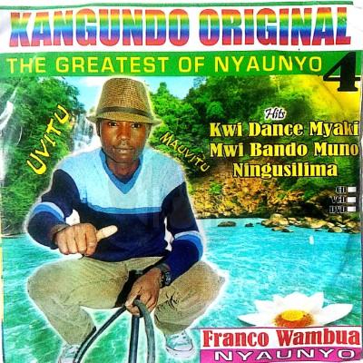 Nyaunyo(Kangundo Original)