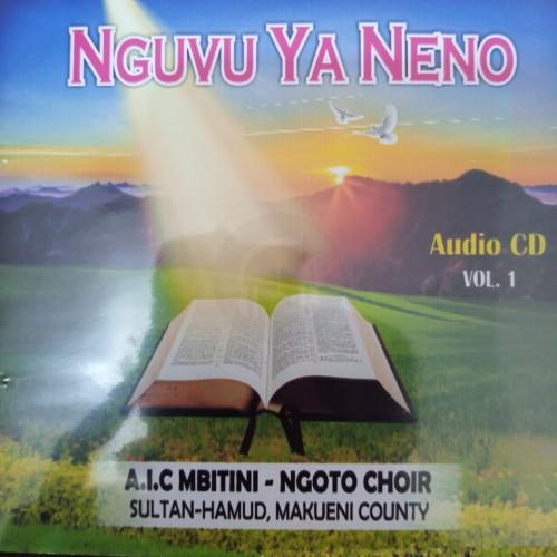 AIC Mbitini(AIC Mbitini-Ngoto Choir)