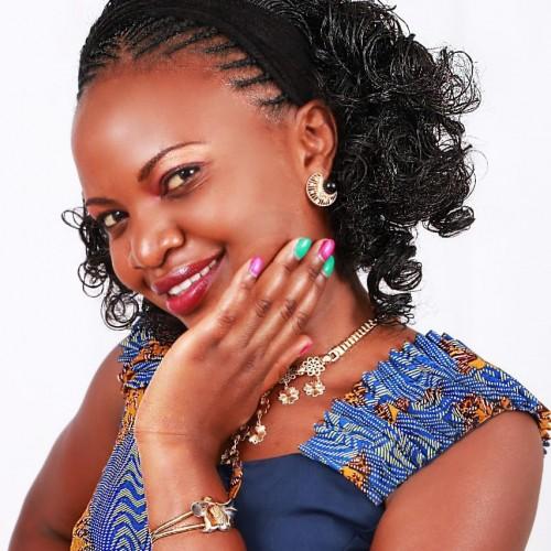 Maryline Ngwio(Maryline Ngwio)
