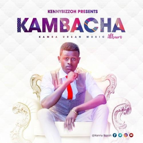 Kenny Bizzoh (Mukamba International )