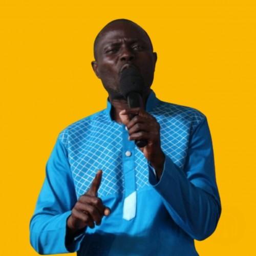 Minister Sammy B(Minister Sammy B)