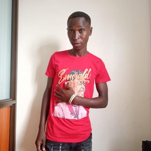 Endmonth Mweene(Kamosu Raha)