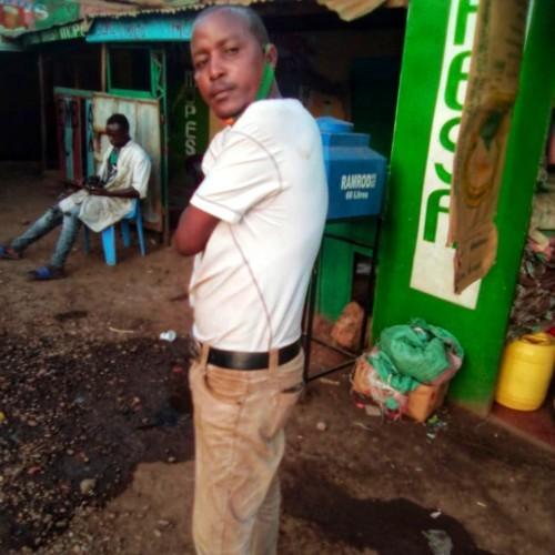 Mbondia(Ngwata Boys)