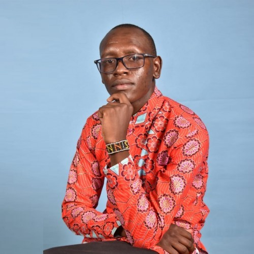 Dennis N musyoka(Restoretion Band)