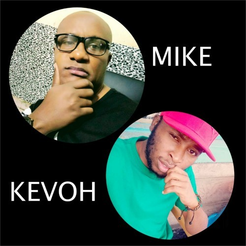 Mike  FT Kevoh(Mike Mteja FT Kevoh)