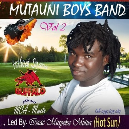Hotsun(Mutauni Boys Band)