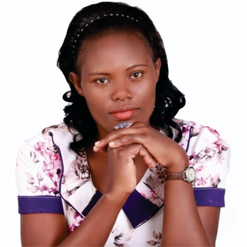Eunice(Eunice Ndumi)