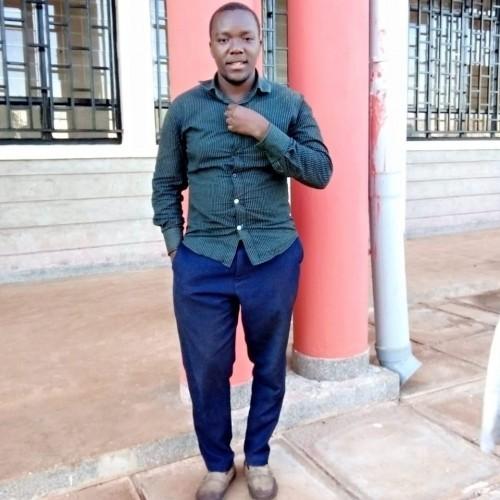 Emmanuel Kimanthi(Ka Kambu)