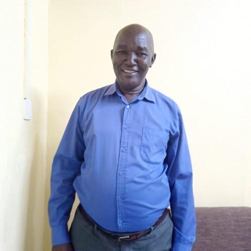 Dicky Mulwa(Ngoleni Brothers)