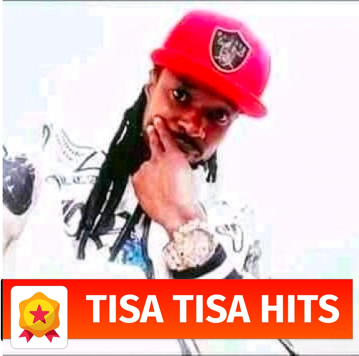 Tisa Tisa/Kikati Hits