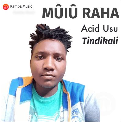 Muiu Raha - Acid Usu
