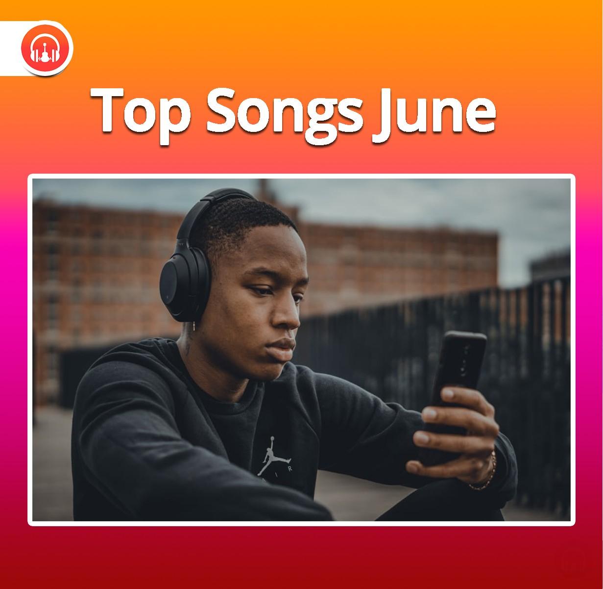 Top Downloads June
