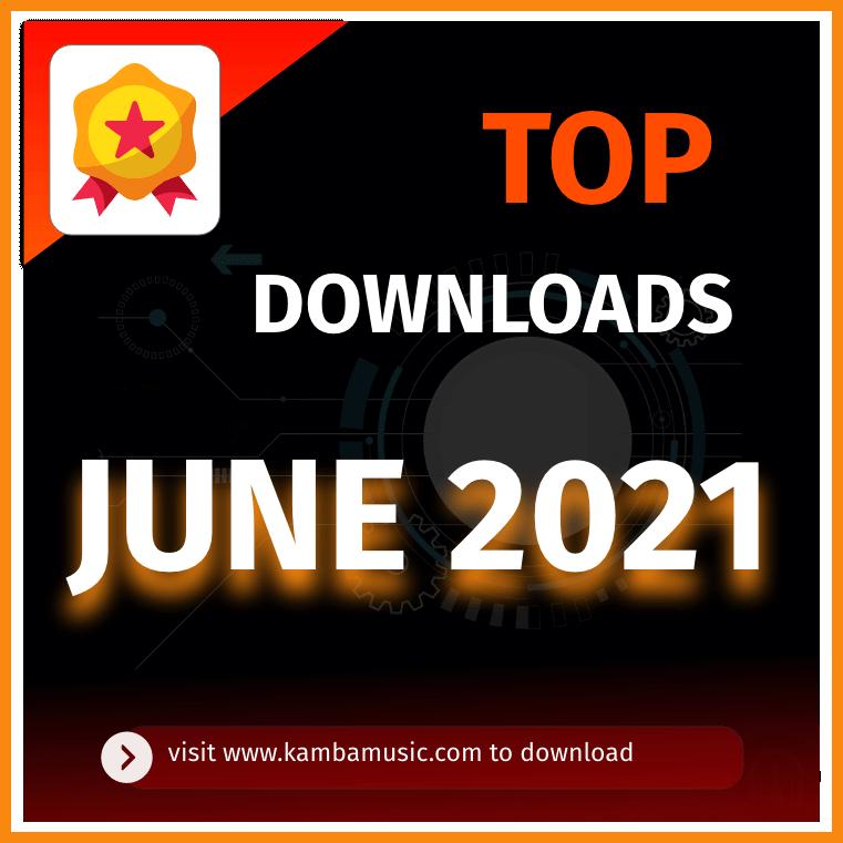 Top Downloads June 2021