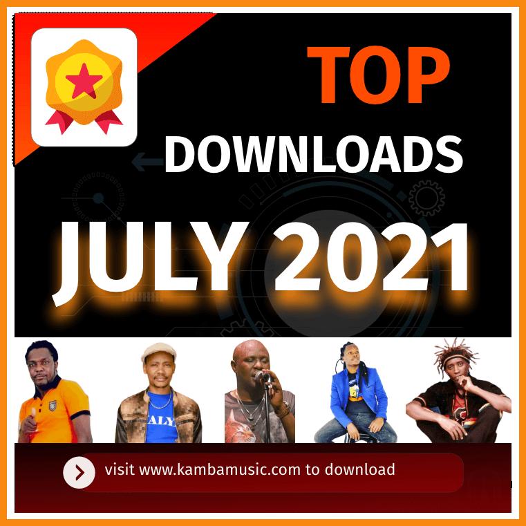 Top Download - JULY 2021
